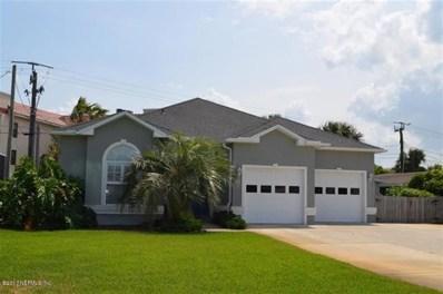 49 Surf Dr, St Augustine, FL 32080 - #: 881627