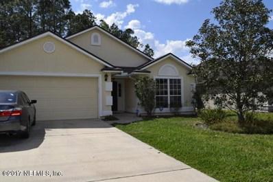 2167 S Cranbrook Ave, St Augustine, FL 32092 - #: 881693
