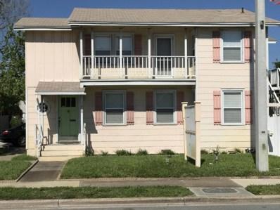 1420 3RD St N, Jacksonville Beach, FL 32250 - #: 881696