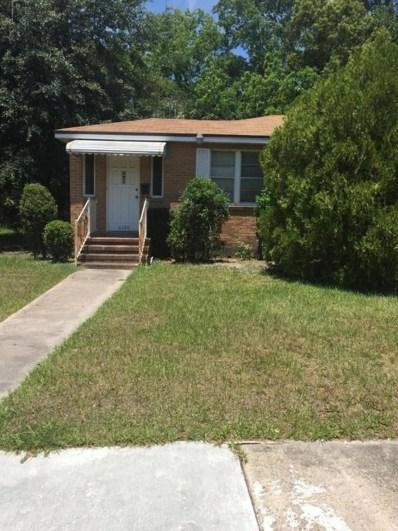 2229 College Cir, Jacksonville, FL 32209 - #: 881727