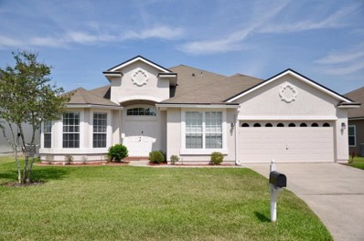 3708 Southbank Cir, Green Cove Springs, FL 32043 - #: 881734