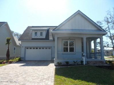 1532 Coastal Oaks Cir, Fernandina Beach, FL 32034 - #: 881796