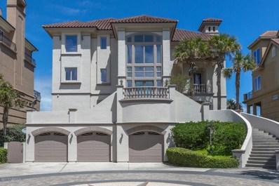 10 Dunes Row, Fernandina Beach, FL 32034 - #: 881982