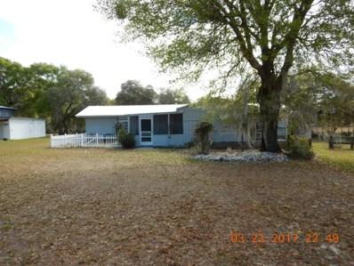 125 Spooner Rd, Hawthorne, FL 32640 - #: 882127