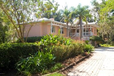 2590 River Place Ln, Orange Park, FL 32073 - #: 882156