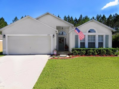 37125 Southern Glen Way, Hilliard, FL 32046 - #: 882689