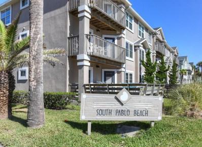 376 1ST St S, Jacksonville Beach, FL 32250 - #: 882751