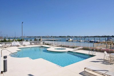 157 Marine St UNIT 107, St Augustine, FL 32084 - MLS#: 882815