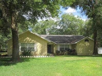 1317 Chatauqua Way, Keystone Heights, FL 32656 - MLS#: 882913
