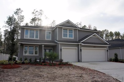 625 Fort William Dr, St Johns, FL 32259 - #: 883352