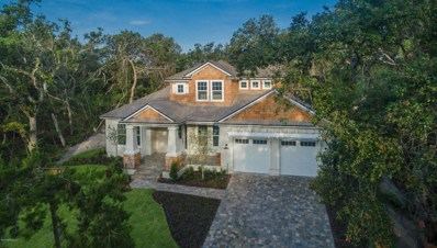410 Ocean Forest Dr, St Augustine, FL 32080 - #: 883481