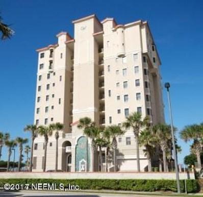 50 S 3RD Ave UNIT 802, Jacksonville Beach, FL 32250 - #: 883656