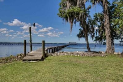 8780 Batten Rd, St Augustine, FL 32092 - #: 883810