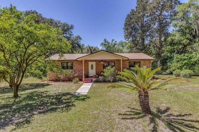 8770 Batten Rd, St Augustine, FL 32092 - #: 883829