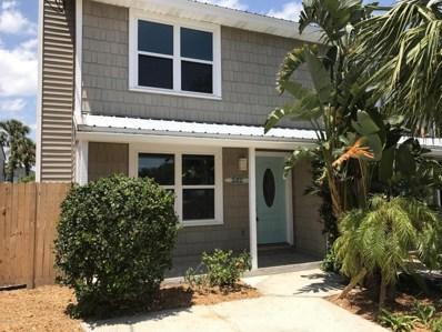 505 Upper 8TH Ave S, Jacksonville Beach, FL 32250 - #: 884251