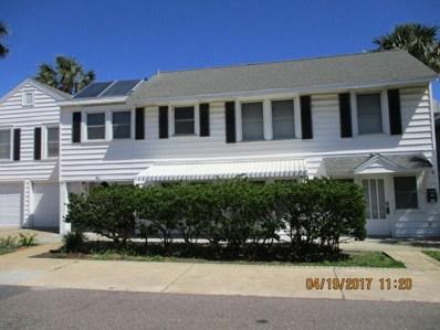 214 Bowles St, Neptune Beach, FL 32266 - #: 884326