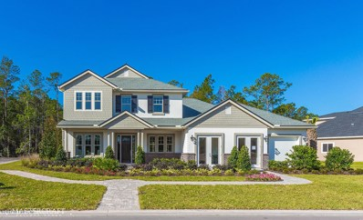 135 Oxford Estates Way, St Johns, FL 32259 - #: 884377