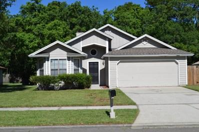 8026 Swamp Flower Dr, Jacksonville, FL 32244 - #: 884451