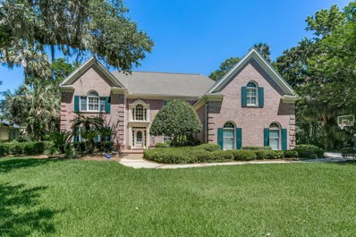 6280 Highlands Ct, Ponte Vedra Beach, FL 32082 - #: 884460