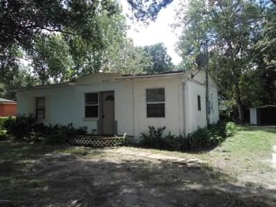 8962 Monroe Ave, Jacksonville, FL 32208 - #: 884653