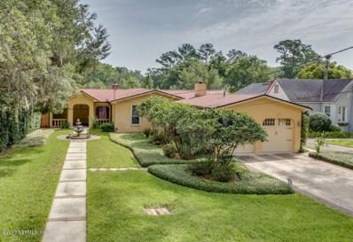 825 Alhambra Dr N, Jacksonville, FL 32207 - #: 884780