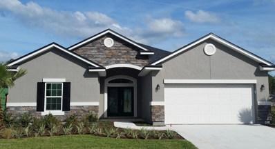 425 Sargasso St, Fernandina Beach, FL 32034 - #: 884812