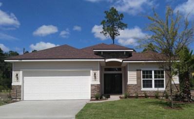 381 Sargasso St, Fernandina Beach, FL 32034 - #: 884835