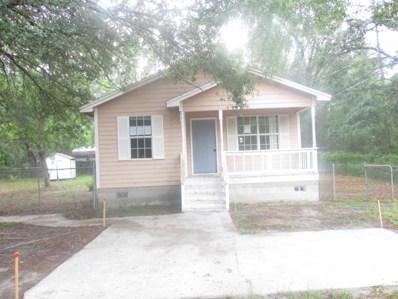 2747 Forman Cir, Middleburg, FL 32068 - #: 885010