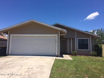 8143 Fort Chiswell Trl, Jacksonville, FL 32244 - #: 885118