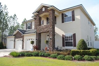 1464 Coopers Hawk Way, Middleburg, FL 32068 - #: 885174