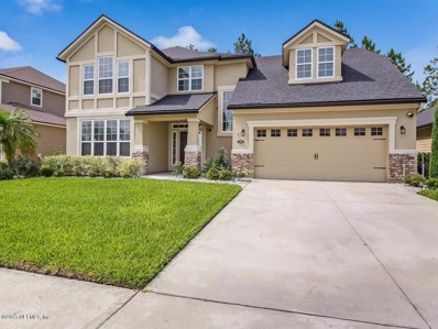 290 Willow Winds Pkwy, St Johns, FL 32259 - #: 885195