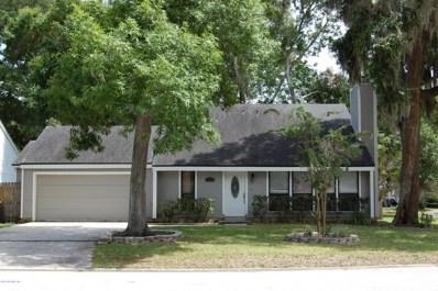 11432 Ashley Manor Way, Jacksonville, FL 32225 - #: 885251
