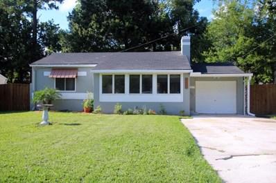 4641 Blount Ave, Jacksonville, FL 32210 - #: 885319
