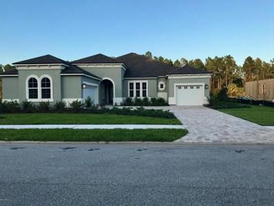 346 Appaloosa Ave, St Augustine, FL 32095 - #: 885333