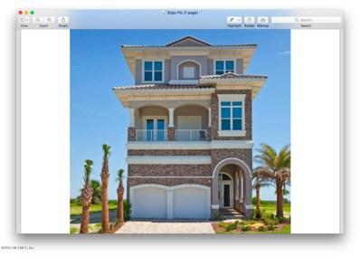 356 Ocean Crest Dr, Palm Coast, FL 32137 - #: 885415