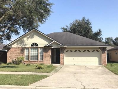 7537 Fawn Lake Dr S, Jacksonville, FL 32256 - #: 885654