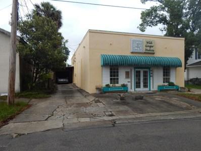 220 Palmer St, Green Cove Springs, FL 32043 - #: 885707