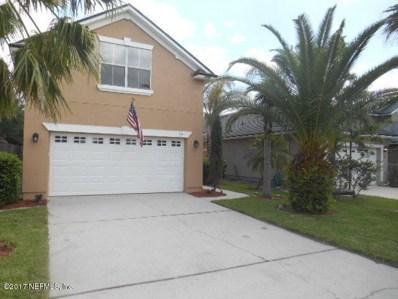 1539 Tawny Marsh Ct, St Augustine, FL 32092 - #: 886013