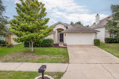 2450 Creekfront Dr, Green Cove Springs, FL 32043 - #: 886232