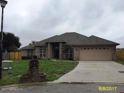 12290 Country Cove Ct, Jacksonville, FL 32225 - #: 886234