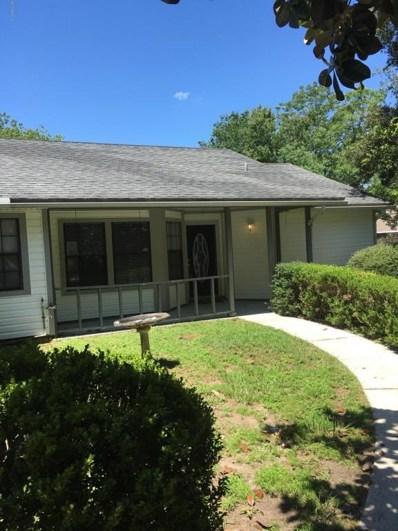 7930 Honeysuckle Rose Ln, Jacksonville, FL 32244 - #: 886242