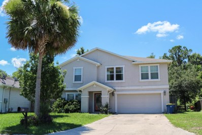 1194 Dawn Creek Ct, Jacksonville, FL 32218 - #: 886324