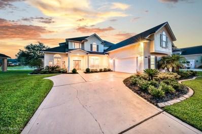 4301 Eagle Landing Pkwy, Orange Park, FL 32065 - MLS#: 886454