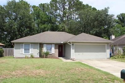 3491 Wentworth Cir E, Jacksonville, FL 32277 - #: 886484