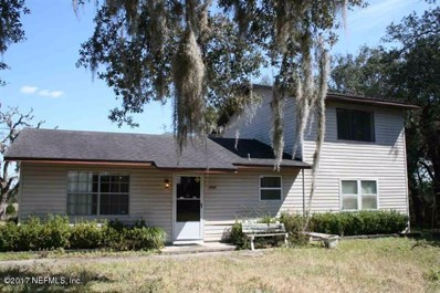2880 Old Moultrie Rd, St Augustine, FL 32086 - #: 886597