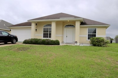 4048 Savannah Glen Blvd, Orange Park, FL 32073 - #: 886623