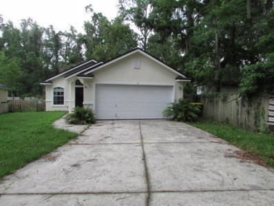 10715 Ogalla Ave, Jacksonville, FL 32219 - #: 886794