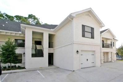 104 Laurel Wood Way UNIT 206, St Augustine, FL 32086 - #: 886795