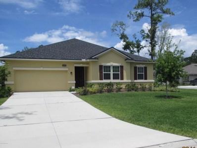 12646 Julington Oaks Dr, Jacksonville, FL 32223 - #: 886997