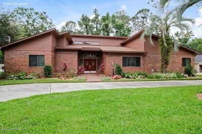 2930 Sandy Branch Ln, Jacksonville, FL 32257 - #: 887006